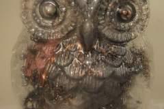 Applegate-Orgonite-Owl