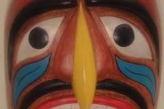 Henderson-Shaman-Eagle-Mask
