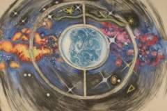 Galactic-Zodiac