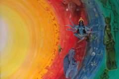 Tibrewala-Goddess