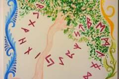 Levitski-Runes