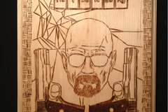 Baltrukonis-heisenberg