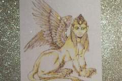 Burton-Gold-Sphinx