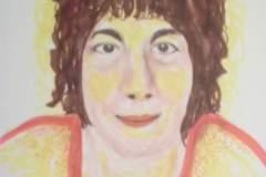 Burton-Self-Portrait