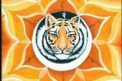 Larson-Svadhisthana-Tiger