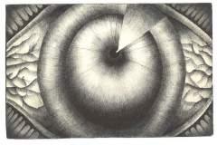 Buton-Eye