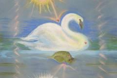 Swan & Duckling II